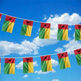 Guinea Bissau Bunting