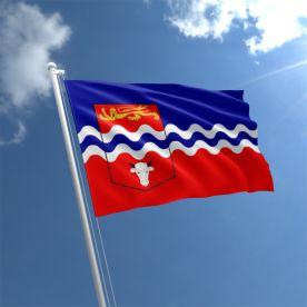 Herefordshire Flag