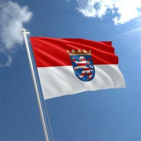 Hesse flag