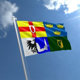 Ireland 4 Province Flag