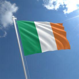 Ireland Flag Rope & Toggle