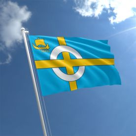 Isle of Skye flag