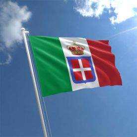 Italy Flag 1861-1946