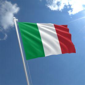 Italy Flag Nylon