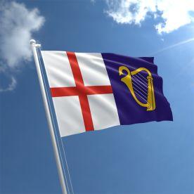 Jack & Command Flag