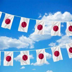 Japan Bunting