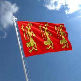 King Richard Flag