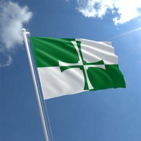 Kirkcudbrightshire Flag