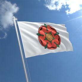 Lancashire (Old) County Flag