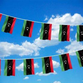 Libya Bunting
