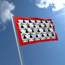 Limousin Flag