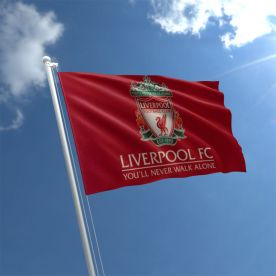 Liverpool Flag A 5ft x 3ft