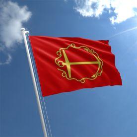 Lord High Admiral Flag