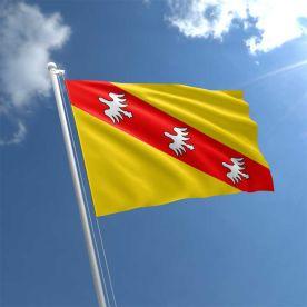 Lorraine flag