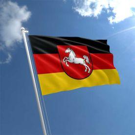 Lower Saxony flag