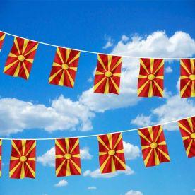 Macedonia Bunting