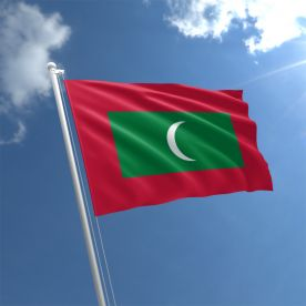 Maldives Flag 3Ft X 2Ft