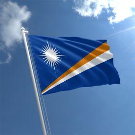 Marshall Islands Flag 3Ft X 2Ft