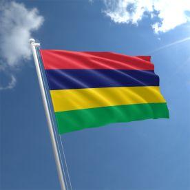 Mauritius Flag 3Ft X 2Ft