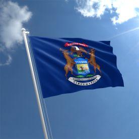 Michigan Flag