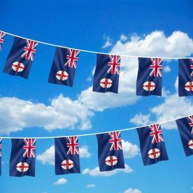 New South Wales Bunting