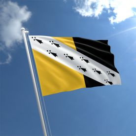 Norfolk Flag