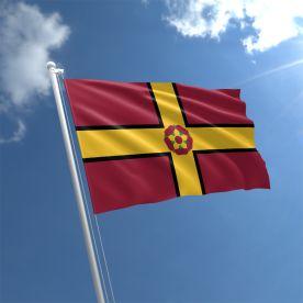 Northamptonshire Flag