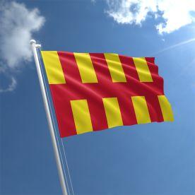 Northumberland County Flag