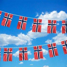 Norway Bunting