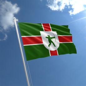 Nottinghamshire Flag