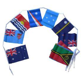 Oceania Bunting