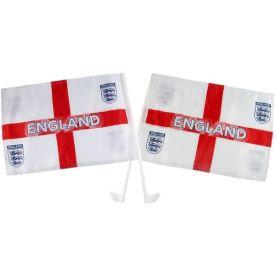Official England Car Flag