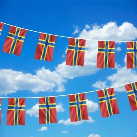 Orkney Bunting