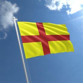 Orkney Old Flag