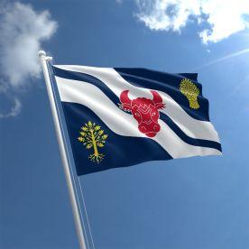 Oxfordshire Flag