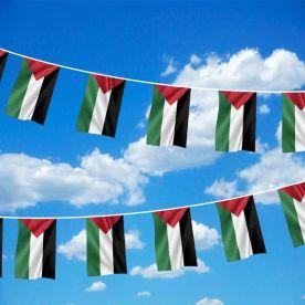 Palestine Bunting