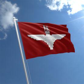 Parachute Regiment Flag