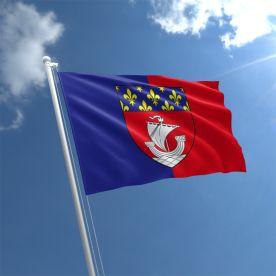 Paris Flag