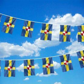 Pembrokeshire Flag Bunting
