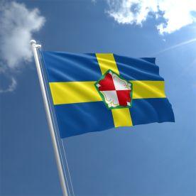 Pembrokeshire Flag