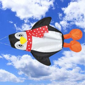 Penguin Windsock