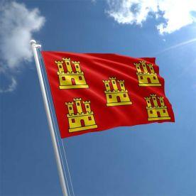 Poitou Charentes Flag