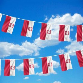 Poland State Bunting