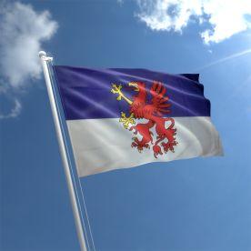 Pommern Flag