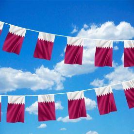Qatar Bunting