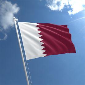 Qatar Flag