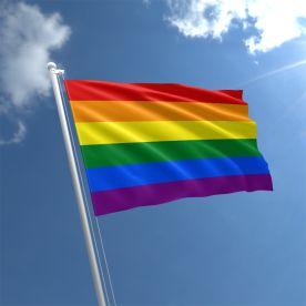 Rainbow | Gay Pride Flag