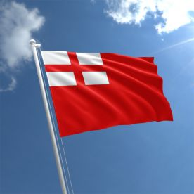 Red Ensign 1620-1707