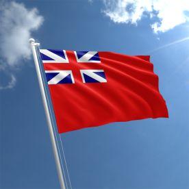 Meteor Flag