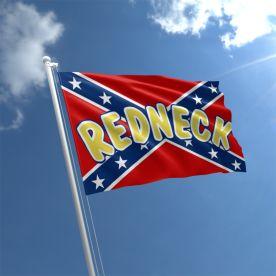 Red Neck Flag
